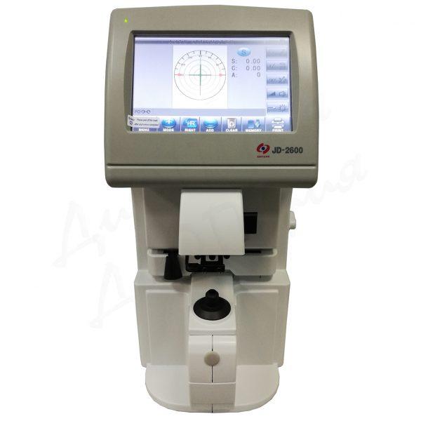 Диоптриметр JD 2600
