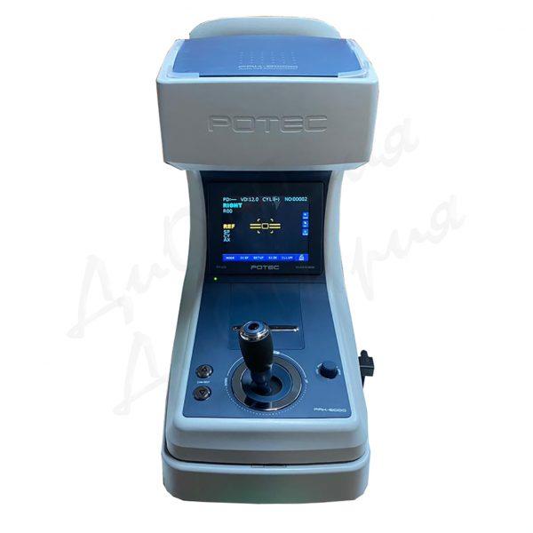 Авторефкератометр Potec PRK 6000