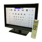 Экранный проектор знаков 19,5 дюйма VC7