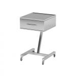 Столик AT-B31.3 — Нержавеющая сталь