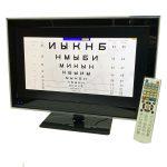 Экранный проектор знаков 22 дюйма VC2