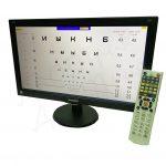 Экранный проектор знаков 19,5 дюйма PH-195