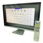 Экранный проектор знаков 22 дюйма MAC-220
