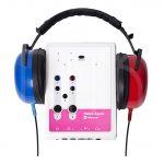 НЕЙРО-АУДИО/СВП 2-канальный прибор для проведения объективной аудиометрии (КСВП)