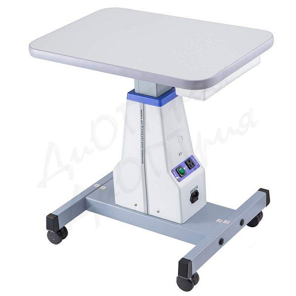 Стол приборный с электроприводом на 1 прибор