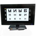 Экранный проектор знаков 22 дюйма LY-187B