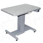 Стол приборный с электроприводом на 2 прибора WZ-3F