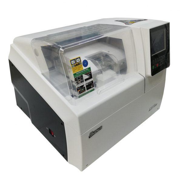 Станок-автомат для обработки линз ALE-1000 + сканер ST-1200