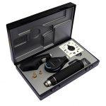 Ri-Vision® набор: офтальмоскоп и ретиноскоп щелевой, галогеновое освещение HL 2,5 В.
