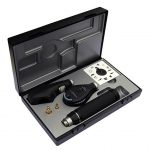 Ri-Vision офтальмоскоп и ретиноскоп точечный XL3,5В, аккумулятор типа С для ri-accu® L