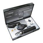 Ri-Vision офтальмоскоп и ретиноскоп щелевой XL3,5В, аккум типа С для ri-accu® L