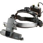 Бинокулярный непрямой офтальмоскоп для узкого зрачка Neitz IO-a / IO-a LED
