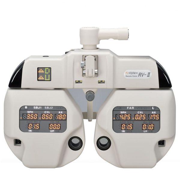 Автоматический фороптор Righton Remote Vision RV-II