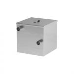 Тумба-гипсоотстойник AT-S1 — Нержавеющая сталь