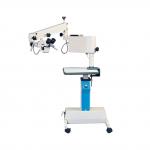 Операционный микроскоп YZ20P (переносной со столом) для переднего отрезка глаза (оптика Carl Zeiss)