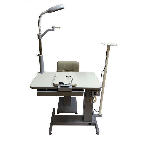 Рабочее место офтальмолога 180АМС2