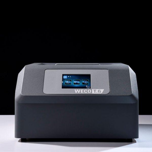 Линия Weco E.5, С.4,T6