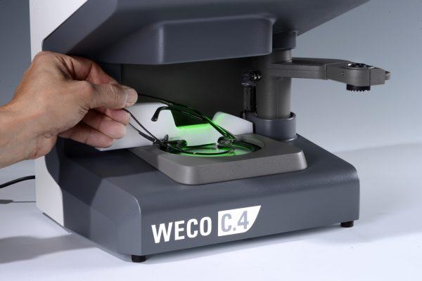 Линия WECO E.6, С.4
