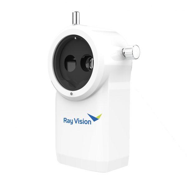 RayVision Phoenix Фото-видео приставка к щелевой лампе