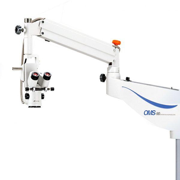 OMS-90 Операционный микроскоп