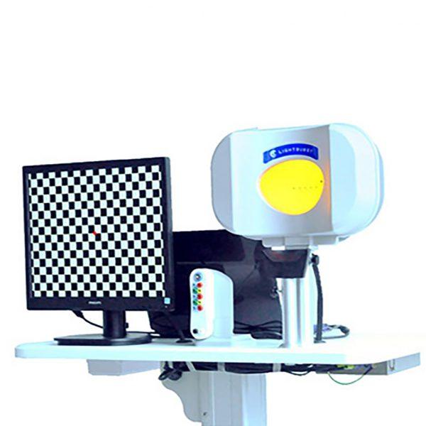 Visuscience RetiMINER Мультимодальный диагностический комплекс для электрофизиологических тестов