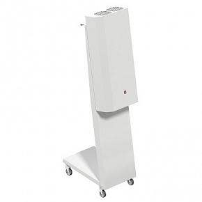 Рециркулятор бактерицидный для обеззараживания воздуха МСК-909.1 на передвижной платформе