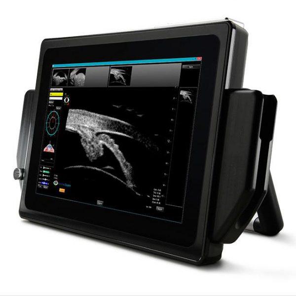 Sonomed VuPad (A Scan) Портативная цифровая мультичастотная ультразвуковая система