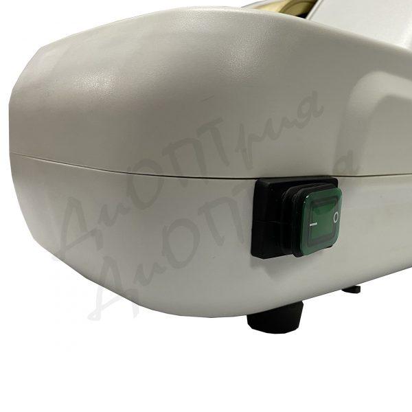 Станок доводочный ручной JP-20D-WV