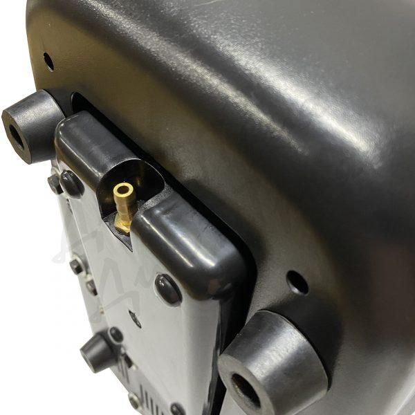 Станок доводочный ручной JP-20B-WV