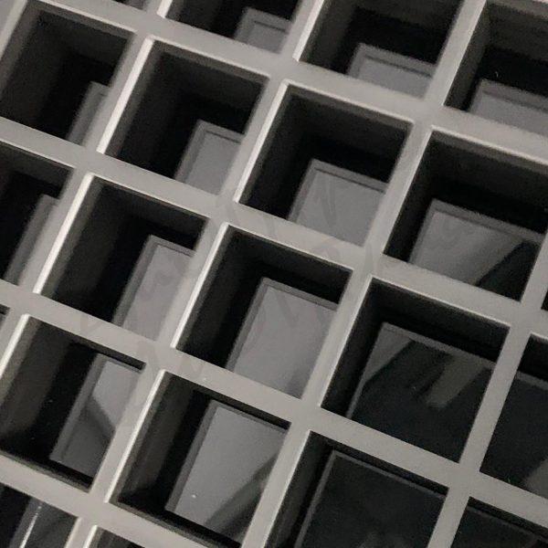 Подставка для очков-ручек в футляре на 25 пар
