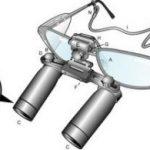 Защитные колпачки для луп SuperVu High Res.Galilean