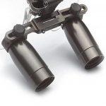 Бинокулярные лупы, система XL Advantage