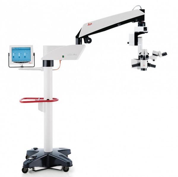 Операционный микроскоп Leica M844 F40