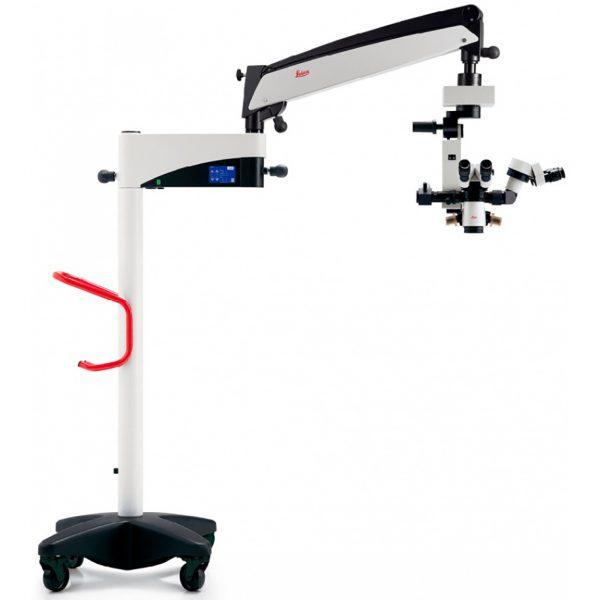 Операционный микроскоп Leica М620 F20