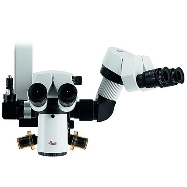 Операционный микроскоп Leica M220 F12
