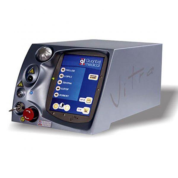 Офтальмологический фотокоагулятор Vitra
