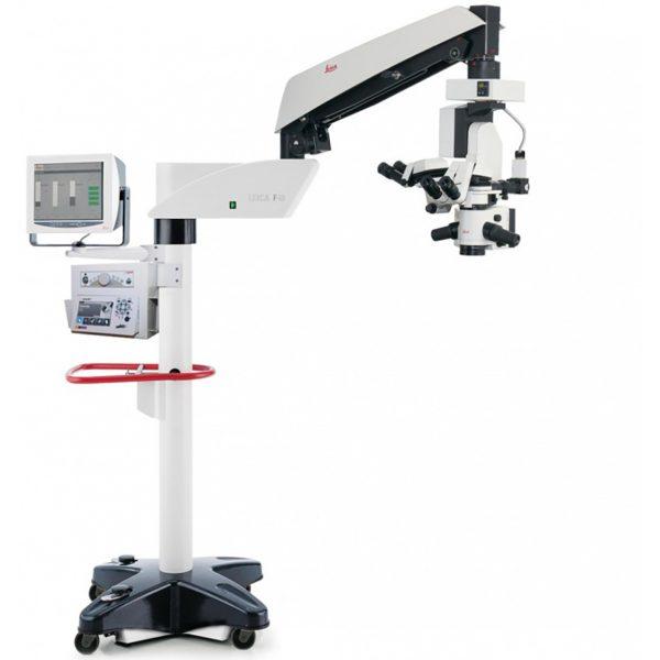 Операционный микроскоп Leica M822 F40