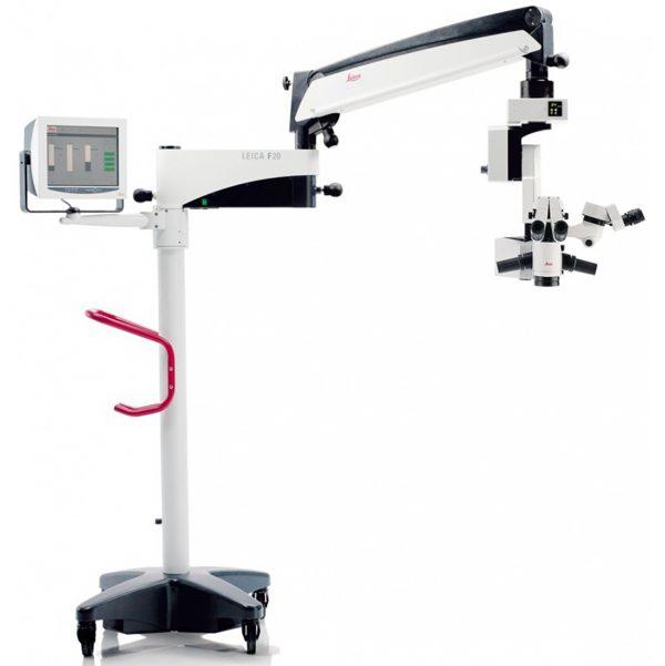 Операционный микроскоп Leica M844 F20