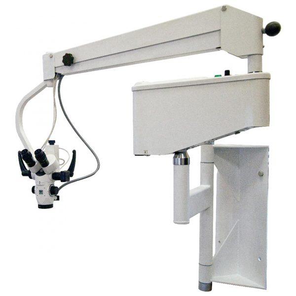 Микроскоп операционный модульный стоматологический МИКРОМ-С1