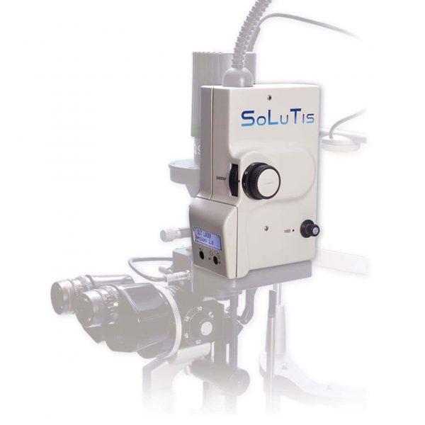 SLT лазер SoLuTis