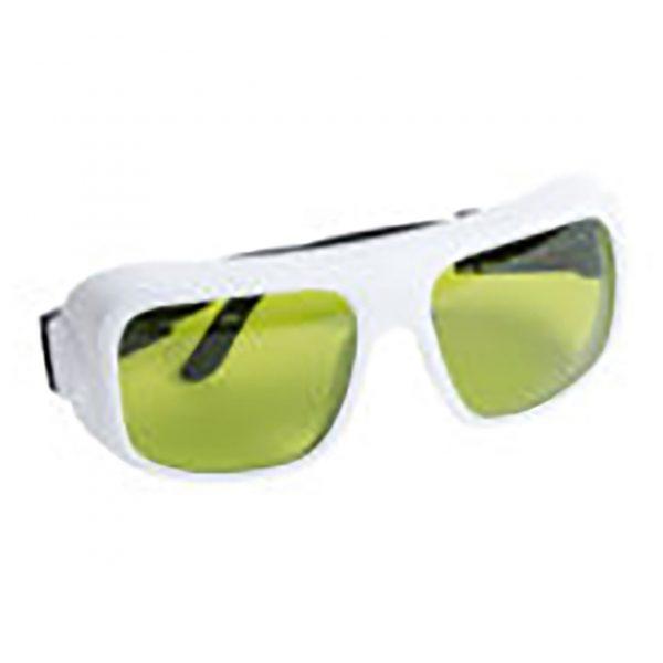 Очки защитные от лазерного излучения