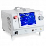 Лазерный диодный аппарат ЛАХТА-МИЛОН для оториноларингологии
