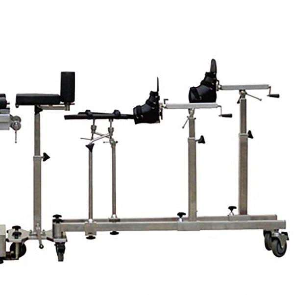 Ортопедическая приставка для операционных столов Dixon Surgery