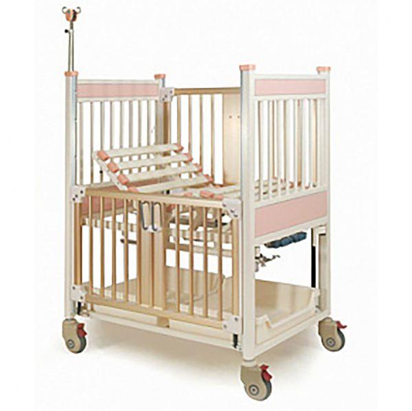 Кровать функциональная для детей и новорожденных Dixion Neonatal Bed
