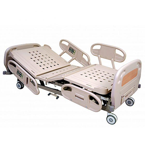 Медицинская кровать с электроприводом Dixion Classic Bed