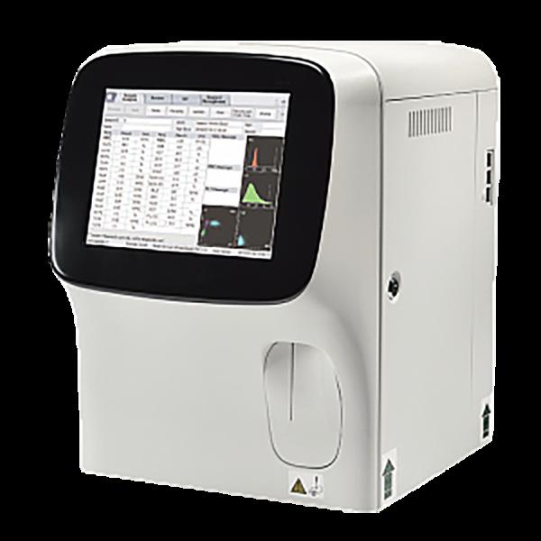 Гематологический анализатор PE-6000