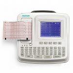 6-канальный электрокардиограф ECG-1006
