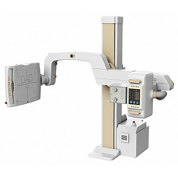 Цифровой рентгеновский аппарат Dixion Diamond