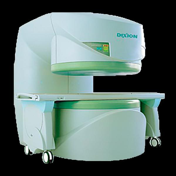 МРТ-томограф открытого типа Dixion Evidence 0.35