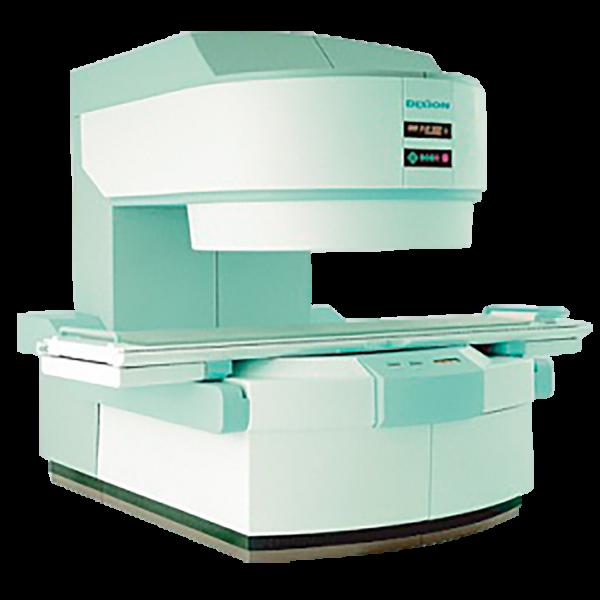 Открытый магнитно-резонансный томограф Dixion Evidence 0.4
